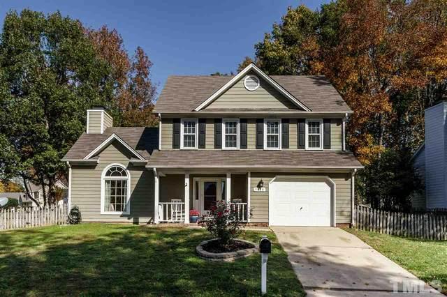 5420 Fairbridge Road, Raleigh, NC 27613 (#2352986) :: Classic Carolina Realty
