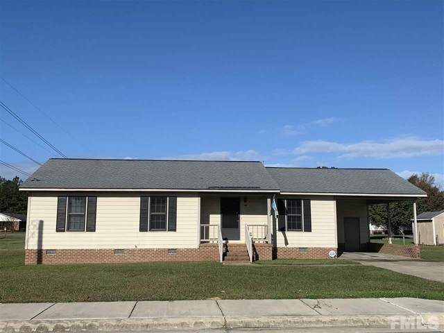 417 S Peedin Avenue, Selma, NC 27576 (#2352996) :: M&J Realty Group