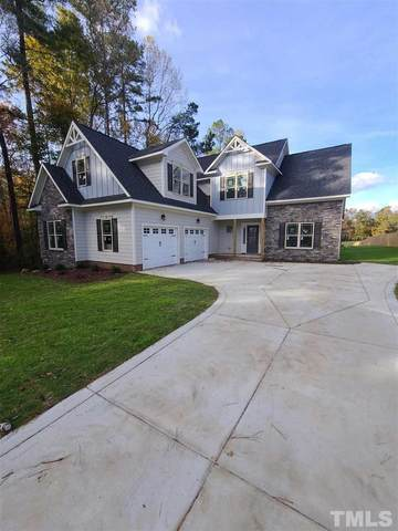 1620 Dail Drive, Raleigh, NC 27603 (#2352997) :: Real Estate By Design