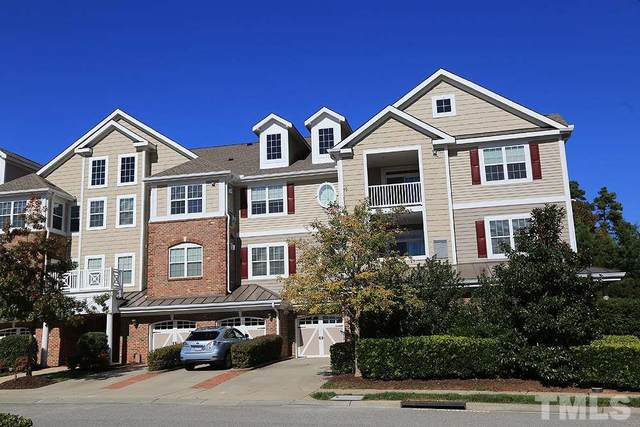10510 Rosegate Court #301, Raleigh, NC 27617 (#2353010) :: Bright Ideas Realty