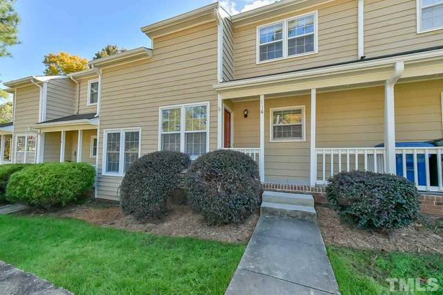 116 Weathersfield, Durham, NC 27713 (MLS #2353021) :: On Point Realty