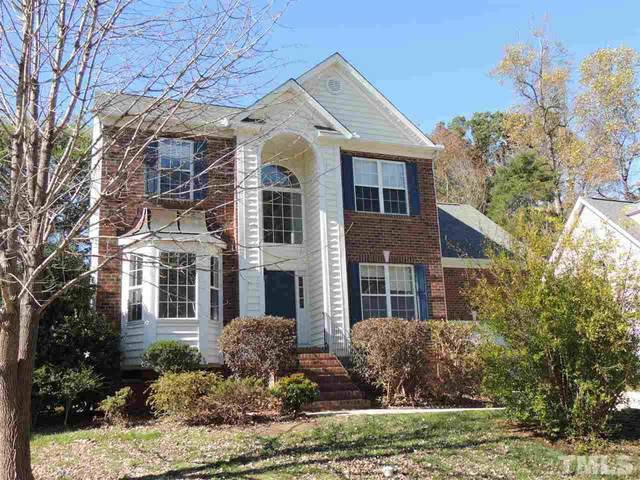 502 Westminster Drive, Chapel Hill, NC 27514 (#2353062) :: Marti Hampton Team brokered by eXp Realty