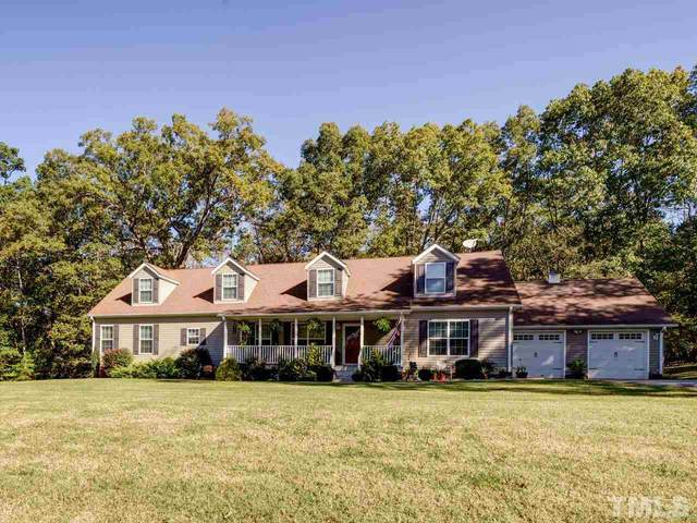 26 Rock Hill Road, Clarksville, VA 23927 (#2353071) :: Sara Kate Homes
