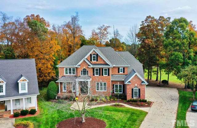 106 Vista Rose Court, Cary, NC 27513 (#2353093) :: Bright Ideas Realty