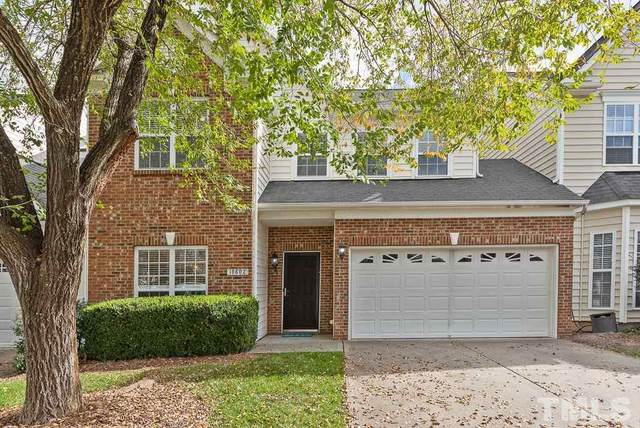 10602 Edmundson Avenue, Raleigh, NC 27614 (#2353098) :: Raleigh Cary Realty