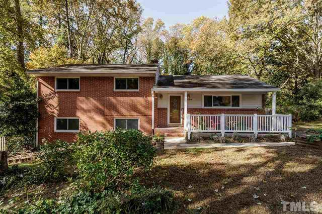 1514 Ashburton Road, Raleigh, NC 27606 (#2353102) :: M&J Realty Group