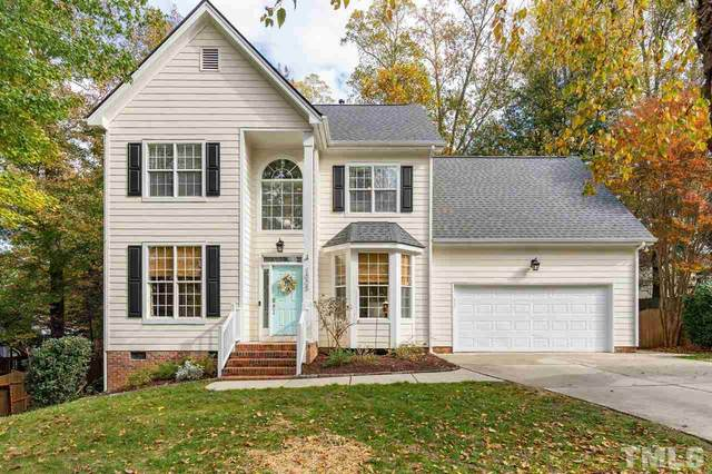 1005 Cuddington Court, Apex, NC 27502 (#2353105) :: Classic Carolina Realty