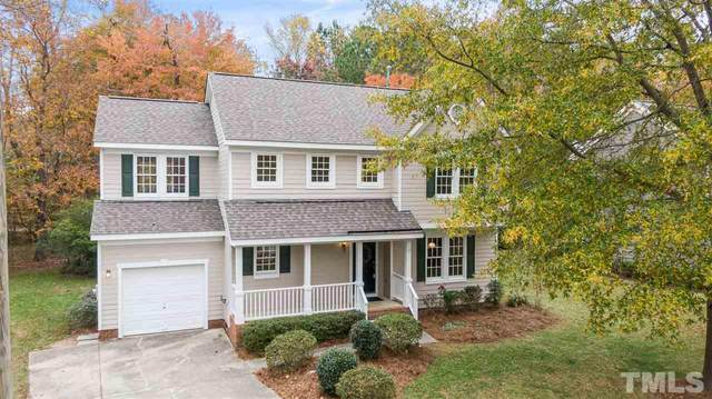 301 Crossmore Drive, Cary, NC 27519 (#2353119) :: Real Estate By Design