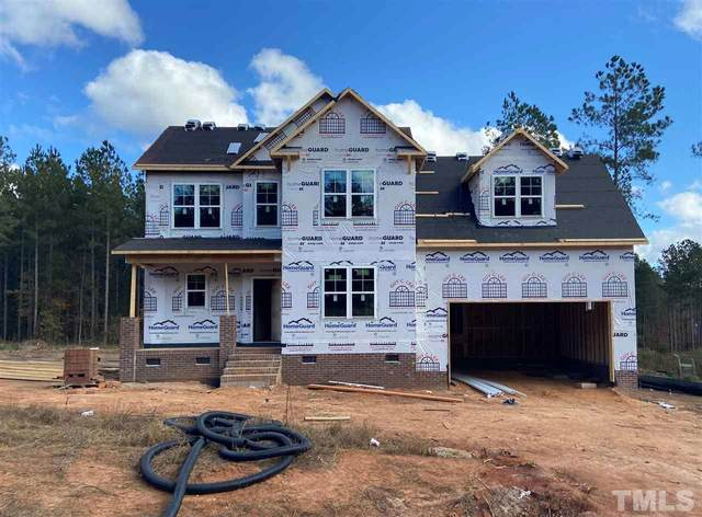 182 Lasswade Court, Zebulon, NC 27597 (#2353127) :: Marti Hampton Team brokered by eXp Realty