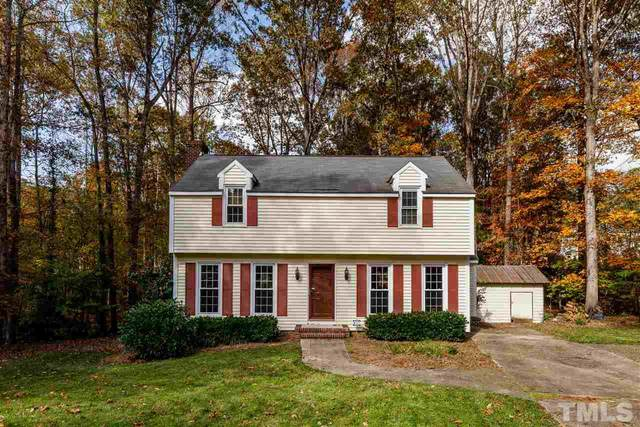 7608 Eason Circle, Raleigh, NC 27613 (#2353130) :: Marti Hampton Team brokered by eXp Realty