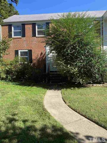 1918 Smallwood Drive #1, Raleigh, NC 27605 (#2353135) :: Raleigh Cary Realty