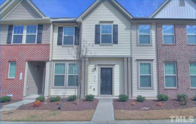 121 Holly Berry Lane, Durham, NC 27703 (MLS #2353137) :: On Point Realty