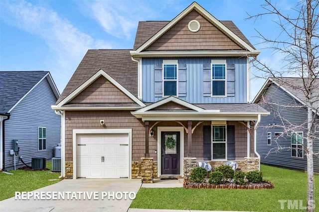 17 Diploma Drive, Clayton, NC 27520 (#2353146) :: RE/MAX Real Estate Service