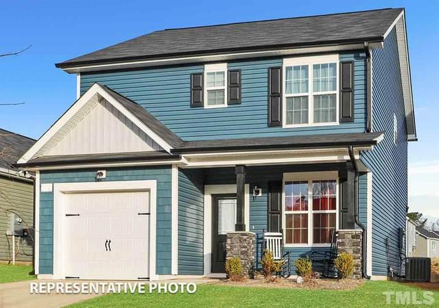 31 Diploma Drive, Clayton, NC 27520 (#2353147) :: RE/MAX Real Estate Service