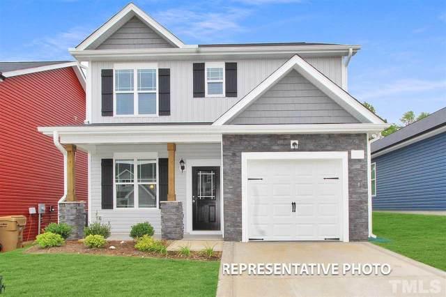 45 Diploma Drive, Clayton, NC 27520 (#2353148) :: RE/MAX Real Estate Service