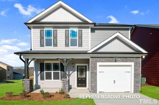 14 Diploma Drive, Clayton, NC 27520 (#2353154) :: RE/MAX Real Estate Service