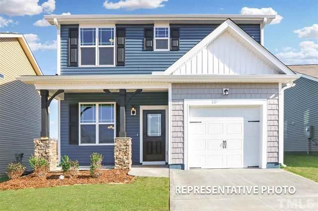 6 Diploma Drive, Clayton, NC 27520 (#2353156) :: RE/MAX Real Estate Service