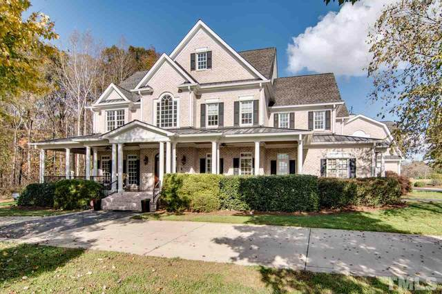 2724 Littleleaf Lane, Hillsborough, NC 27278 (#2353165) :: Classic Carolina Realty