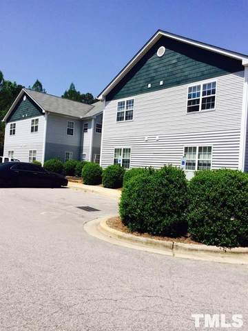 1305 Kent Road #201, Raleigh, NC 27606 (#2353166) :: Bright Ideas Realty