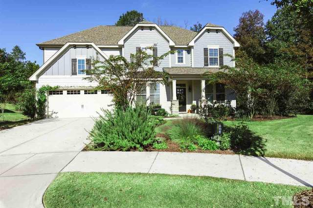 120 Greenhurst Circle, Holly Springs, NC 27540 (#2353189) :: RE/MAX Real Estate Service