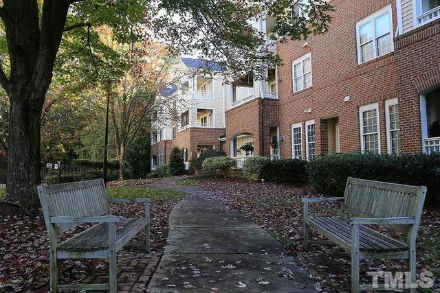 100 Northbrook Drive #302, Raleigh, NC 27609 (#2353197) :: Bright Ideas Realty