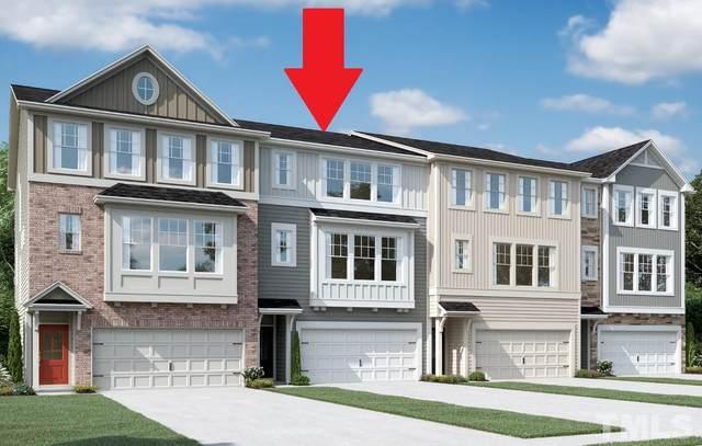 1026 Commack Drive #182, Durham, NC 27703 (#2353200) :: Dogwood Properties