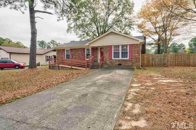 202 Bainbridge Circle, Garner, NC 27529 (#2353203) :: Spotlight Realty