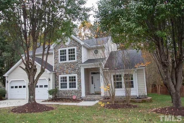 5026 Bridgewood Drive, Durham, NC 27713 (#2353204) :: Sara Kate Homes