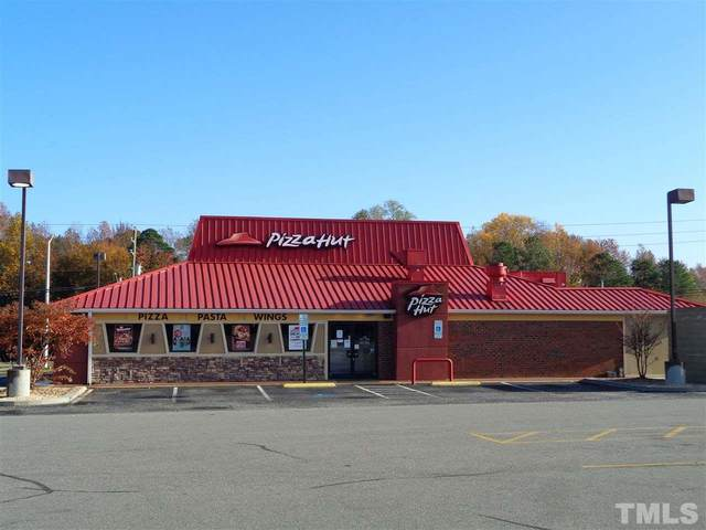 10175 Us 70 Business Highway W, Clayton, NC 27520 (MLS #2353206) :: The Oceanaire Realty