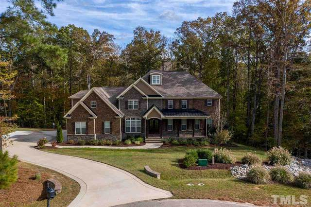 68 Valentino Court, Clayton, NC 27527 (MLS #2353217) :: On Point Realty