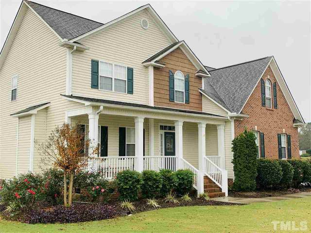 52 Claymore Road, Clayton, NC 27527 (#2353220) :: Rachel Kendall Team
