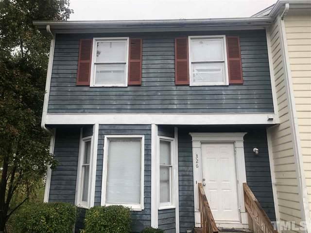 326 Kilarney Drive, Durham, NC 27703 (#2353223) :: Real Estate By Design
