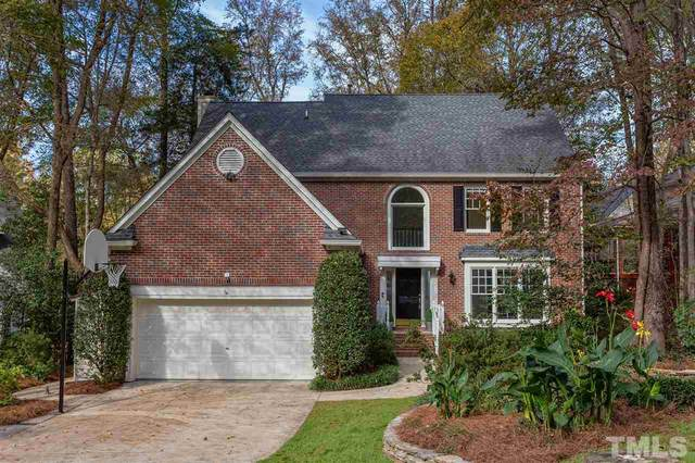 102 Oak Spring Court, Carrboro, NC 27510 (#2353229) :: Bright Ideas Realty