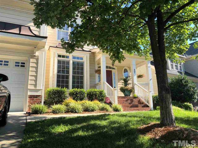 507 Chandler Grant Drive, Cary, NC 27519 (#2353237) :: The Perry Group