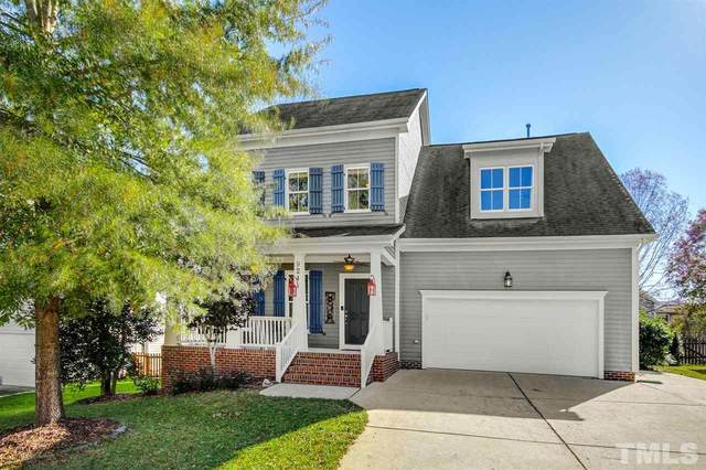 924 Sweet Olive Court, Wake Forest, NC 27587 (#2353245) :: The Results Team, LLC