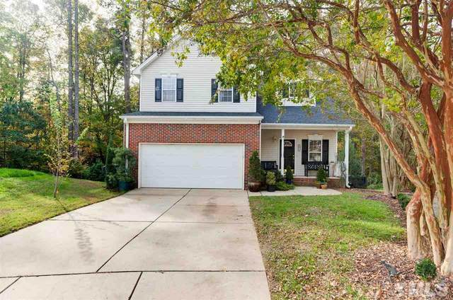 2925 Rainford Court, Raleigh, NC 27603 (#2353249) :: Triangle Top Choice Realty, LLC