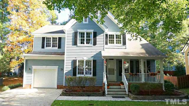102 Snow Camp Drive, Cary, NC 27519 (#2353257) :: Real Estate By Design