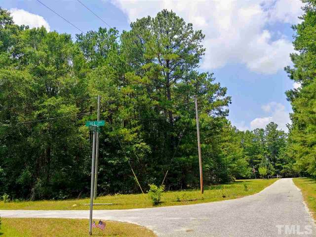 lot 44 Jill Street, Linden, NC 28356 (#2353264) :: Sara Kate Homes