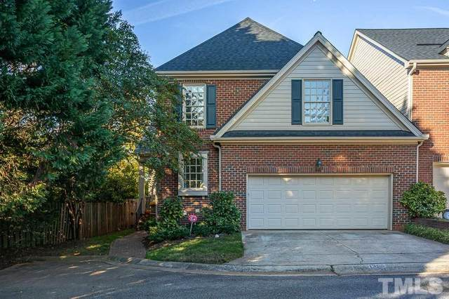 1305 Canfield Court, Raleigh, NC 27608 (#2353270) :: Bright Ideas Realty