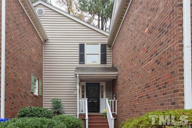104 Westover Court, Chapel Hill, NC 27514 (MLS #2353315) :: On Point Realty