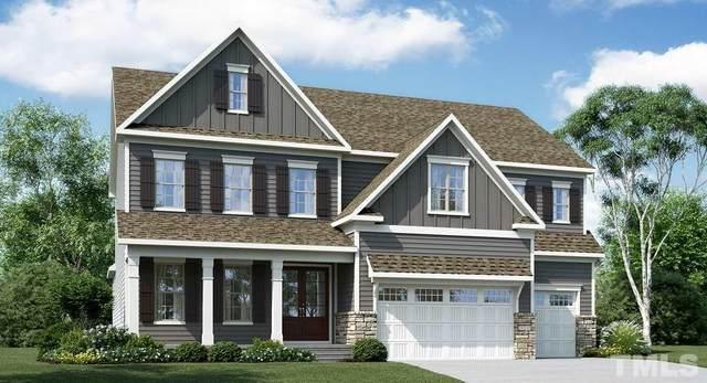 209 Obsidian Drive 85 Barrington A, Holly Springs, NC 27540 (#2353319) :: Choice Residential Real Estate