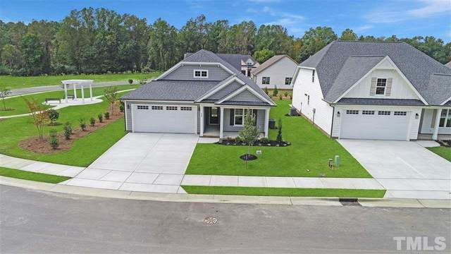 112 Camille Brooks Drive, Angier, NC 27501 (#2353322) :: Marti Hampton Team brokered by eXp Realty
