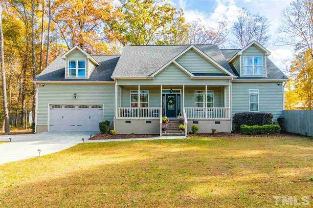 1431 Bungalow Avenue, Durham, NC 27703 (#2353332) :: Marti Hampton Team brokered by eXp Realty