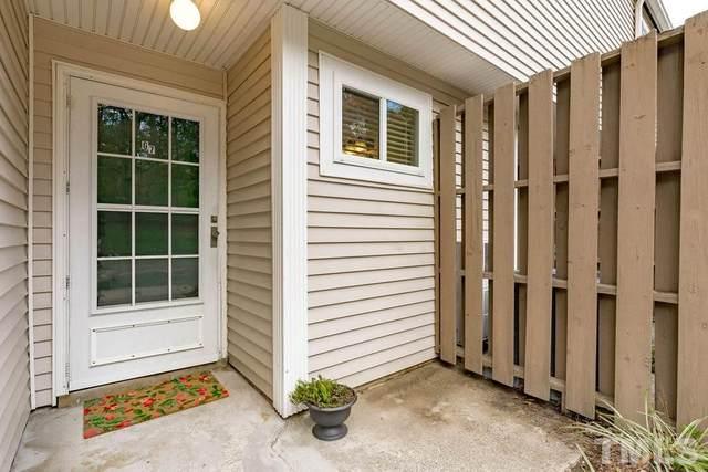 220 Elizabeth Street G7, Chapel Hill, NC 27514 (#2353336) :: Bright Ideas Realty