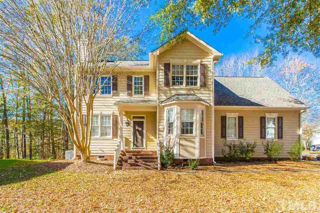 12405 Village Pines Lane, Raleigh, NC 27614 (#2353344) :: Bright Ideas Realty