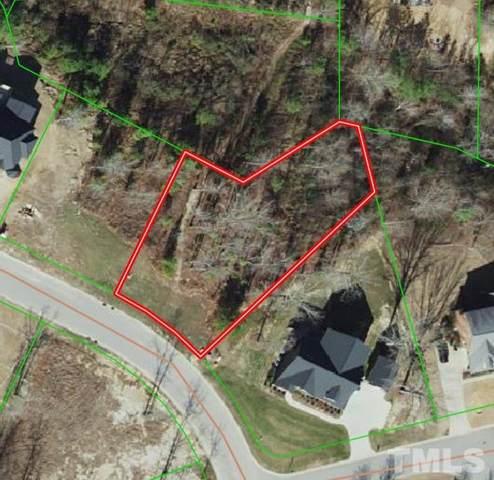 601 Balmoral Street, Clayton, NC 27520 (#2353353) :: Saye Triangle Realty