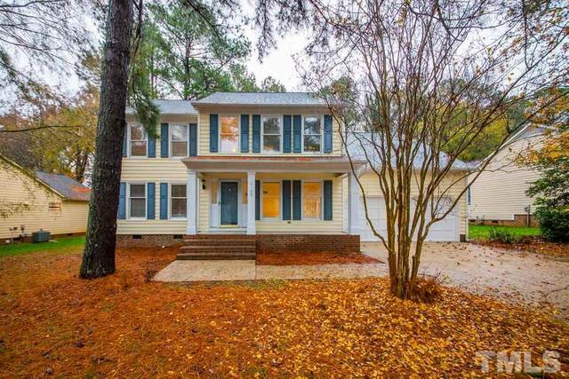 3100 Deerchase Wynd, Durham, NC 27712 (#2353356) :: RE/MAX Real Estate Service