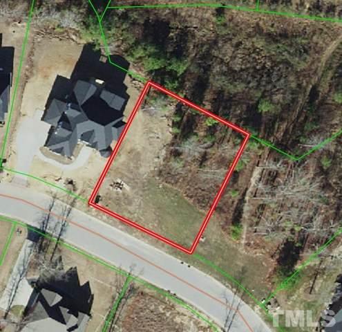 579 Balmoral Street, Clayton, NC 27520 (#2353358) :: Saye Triangle Realty