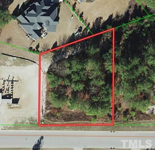 409 Balmoral Street, Clayton, NC 27520 (#2353364) :: Saye Triangle Realty