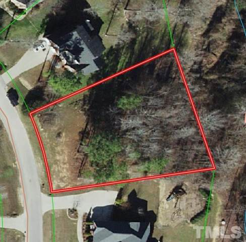 152 Tayside Street, Clayton, NC 27520 (#2353392) :: Triangle Just Listed